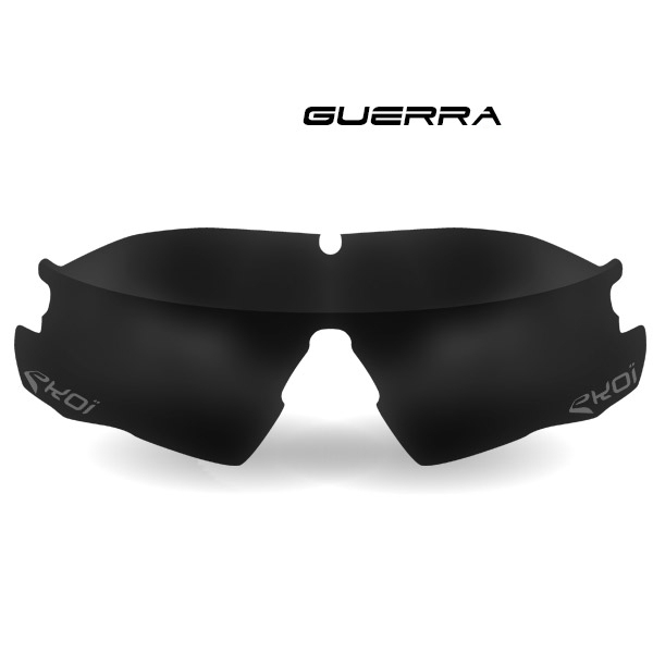 Verre GUERRA mirror Cat-3