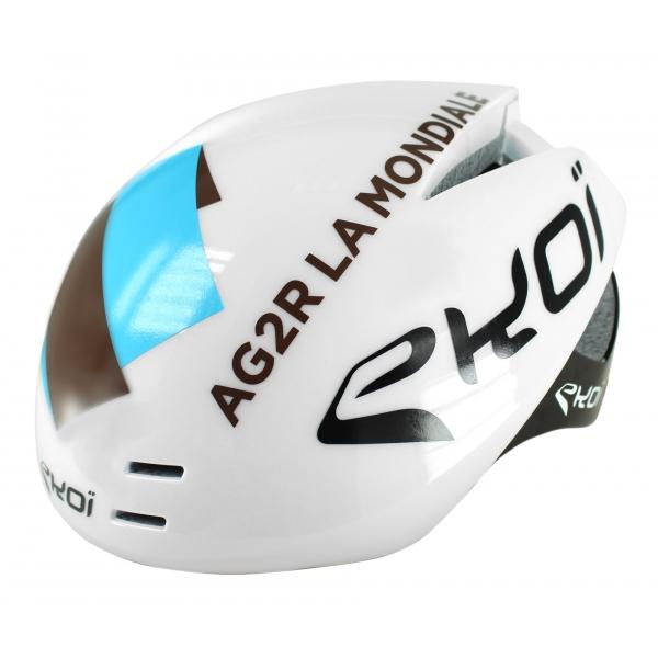 EKOI AERODYNAMISK hjelm Magnetic AG2R La Mondiale