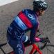 Collant hiver EKOI COMP10 Proteam Bleu France