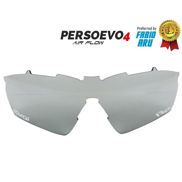 Verre PersoEvo4 Photochromique Cat-1-2