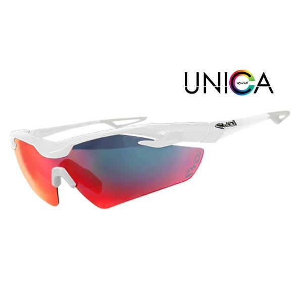 UNICA EKOI LTD Blanc Revo rouge