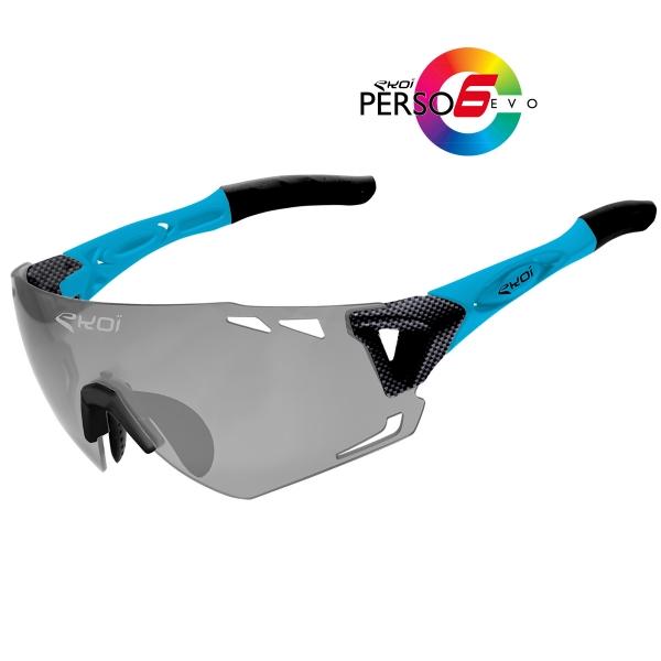 Persoevo6 EKOI LTD Carbon Bleu PH Cat1-2