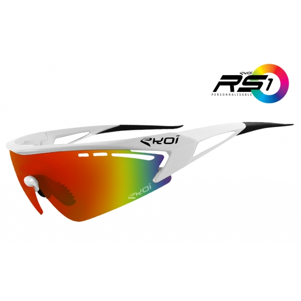 RS1 EKOI 2018 Blanc Revo rouge